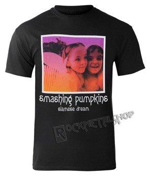 koszulka SMASHING PUMPKINS - SIAMESE FRAME