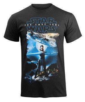 koszulka STAR WARS - EPISODE VIII FALCON COMPOSITE