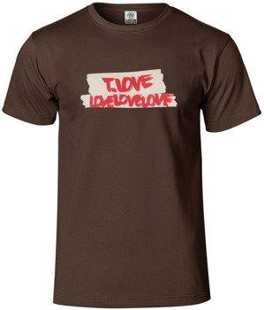 koszulka T.LOVE - LOVE, LOVE, LOVE