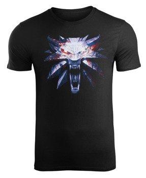 koszulka THE WITCHER 3 - MEDAILLON