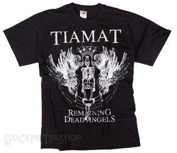 koszulka TIAMAT - DEAD ANGELS
