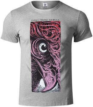 koszulka TIDES FROM NEBULA - HAWK grey