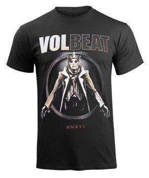 koszulka VOLBEAT - KING OF THE BEAST