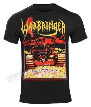 koszulka WARBRINGER - WAR WITHOUT END