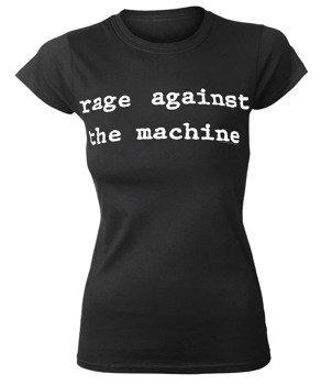 koszulka damska RAGE AGAINST THE MACHINE - MOLOTOV