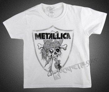 koszulka dziecięca METALLICA - PIRATE