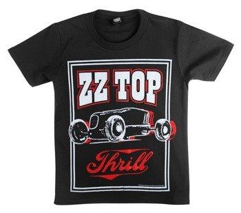 koszulka dziecięca ZZ TOP - THRILL