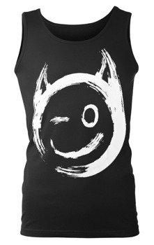 koszulka na ramiączkach WHITE DEVIL