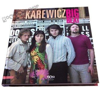 książka BIG-BEAT autor: M. Karewicz, M. Jacobson