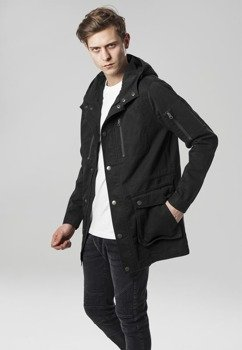 kurtka COTTON PARKA
