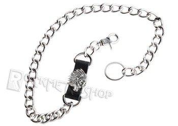 łańcuch do kluczy/portfela INDIANIN