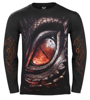 longsleeve DRAGON EYE