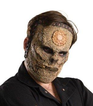 maska SLIPKNOT - VINYL DRUMS FACE