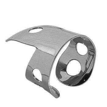 metalowy pazurek na palec BOSTON