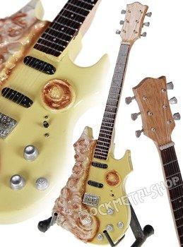 miniaturka gitary GRATEFUL DEAD - JERRY GARCIA TRIBUTE