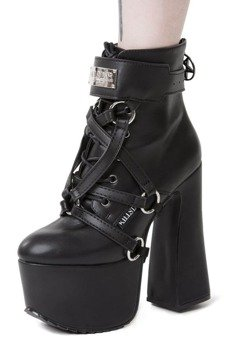 nakładki na buty KILL STAR - DIABLO
