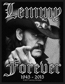 naszywka LEMMY - FOREVER