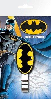 otwieracz do butelek BATMAN - COMIC LOGO