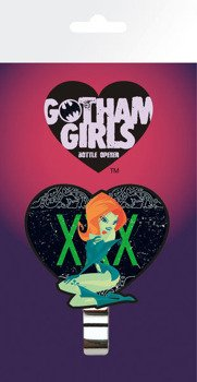 otwieracz do butelek DC COMICS - GOTHAM GIRLS POISON IVY