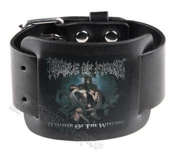 pieszczocha CRADLE OF FILTH - HAMMER OF THE WITCHES