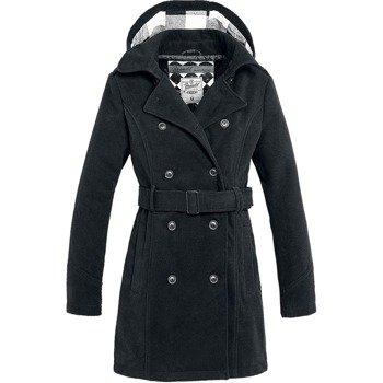 płaszcz damski COAT LONG