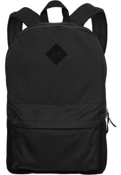 plecak BACKPACK LEATHER IMITATION
