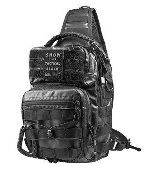 plecak taktyczny ONE STRAP ASSAULT PACK SM BLACK, 10 litrów