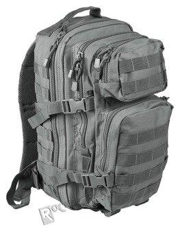 plecak taktyczny US COOPER anthrazit, 25 litrów