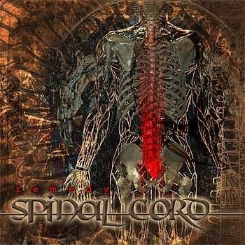płyta CD: SPINAL CORD - REMEDY