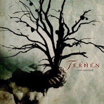 płyta CD: TERHEN - EYES UNFOLDED