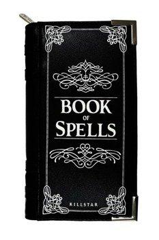 portfel KILL STAR - BOOK OF SPELLS