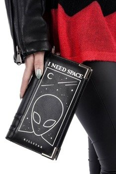portfel KILL STAR - NEED SPACE