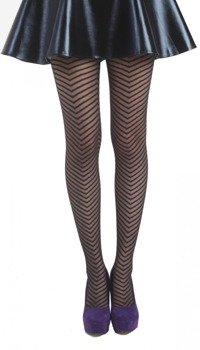 rajstopy FISHBONE SHEER TIGHTS