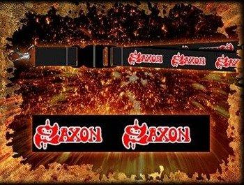 smycz zawieszka SAXON [SMYCZ-014]