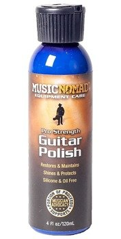środek do czyszczenia gitary MUSIC NOMAD GUITAR POLISH MN101