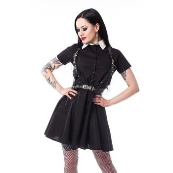 sukienka HEARTLESS - MADELEINE
