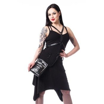 sukienka HEARTLESS - RIINA