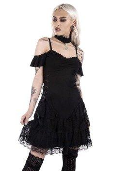 sukienka KILL STAR - BLACK MAGIC