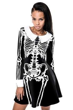 sukienka KILL STAR - MORGUE LIVING DEAD
