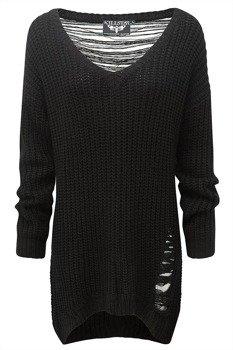 sweter KILL STAR - DAMNATION