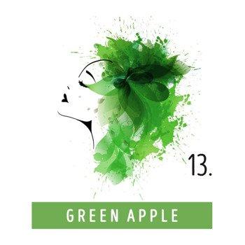 toner do włosów FUNKY COLOR - GREEN APPLE [13]