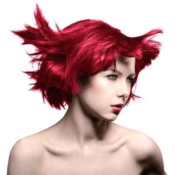 toner do włosów MANIC PANIC AMPLIFIED - VAMPIRE RED 118ml  5-6 tygodni na włosach