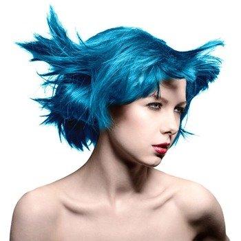 toner do włosów MANIC PANIC AMPLIFIED - VOODOO BLUE 118ml  5-6 tygodni na włosach