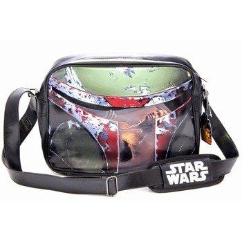 torba na ramię STAR WARS - MANDALORIAN VISION