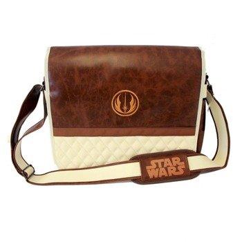 torba na ramię STAR WARS VIII - JEDI FORCE