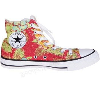 trampki CONVERSE - CHUCK TAYLOR ALL STAR CT HI VARSITY RED