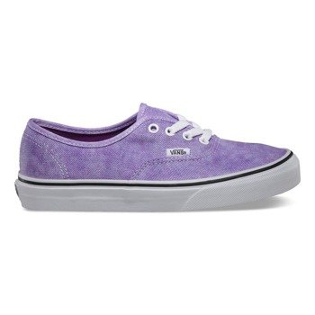 trampki damskie VANS - AUTHENTIC SPARKLE VIOLET