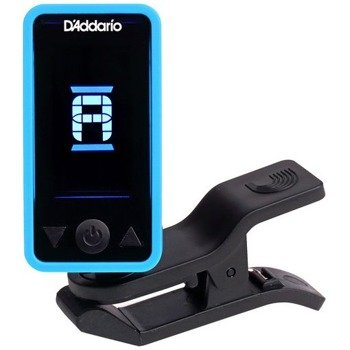 tuner do gitary D'ADDARIO - PLANET WAVES PW-CT-17BU