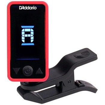 tuner do gitary D'ADDARIO - PLANET WAVES PW-CT-17RD