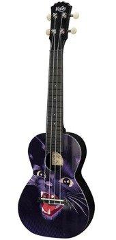 ukulele koncertowe KORALA PUC-30-001